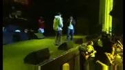 Eminem - Lose Yourself (relapse Concert Live in Detroit) 2009