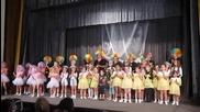 Фен клуб на балет Барби - танц Приемственост - част 4