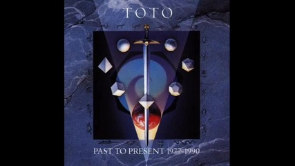 Toto - I Won't Hold You Back