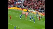[бг аудио] Chelsea 2-1 Liverpool