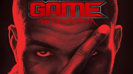 The Game feat. Lil Wayne & Tyler, The Creator - Martians Vs. Goblins