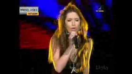 Adelina Tahiri - Me Trego