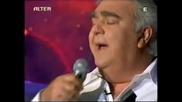 Greek Pashalis Terzis (live)