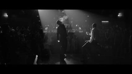 Justin Timberlake ft. Jay Z - Suit & Tie