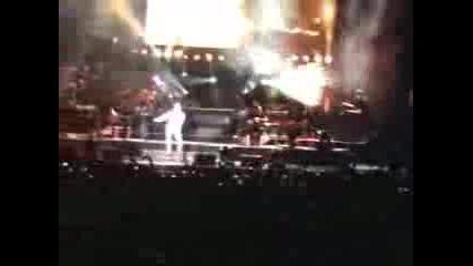 Tarkan Concert In Dubai