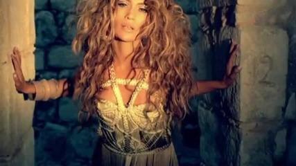 Jennifer Lopez ft. Lil Wayne - Im into you (2011)