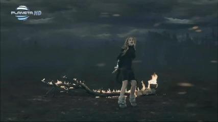 Cvetelina Yaneva - Davai, razplachi me (official Hd Video) 2011