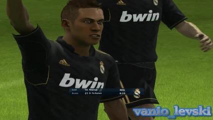Компилация от голове на Fifa Online 2
