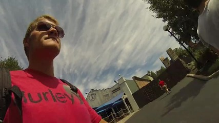Gopro: Kings Dominion (us)