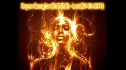Boyan Georgiev Bobstar - Last