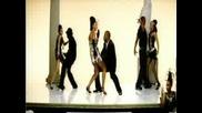 Beyonce Feat Shakira - Beautiful Liar (Remix)