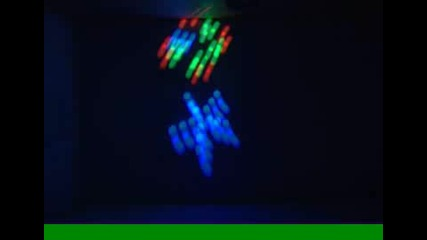 Disko Lights 2
