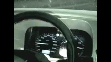 Golf 3 Vr6 Turbo vs. Honda Fireblade