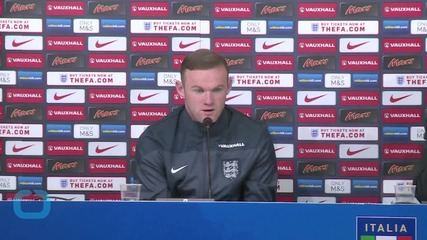 Wayne Rooney Says He Would Consider Move to MLS