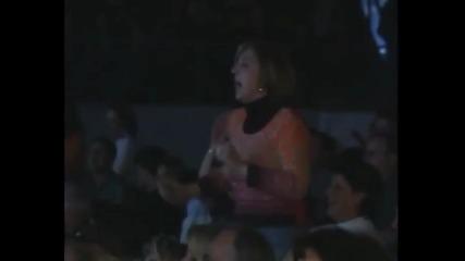 Kemal Monteno - Gitaro moja - (LIVE) - (Skenderija 2003) - (FTV)