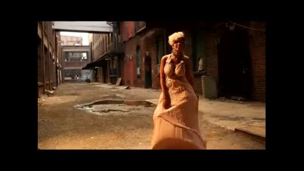 Lola Monroe - Run The World Remix (official Music Video)