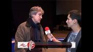 Орлин Горанов: България е пълна с млади таланти