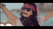 Welcome To The Life - Tamer Hosny Ft Akon (official Video)