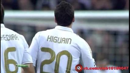 дузпите Реал- Байерн 25.04.2012