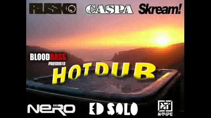 Hot Dub Scorching Dubstep Mix of 2010 2011 Best R