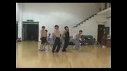 2pm - 10 out of 10 Dance Practice