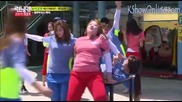 [ Eng Subs ] Running Man - Ep. 205 (with Baek Ji Young, Hong Jin Young, miss A's Fei and more) -1/2