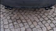 Звук от спортна генерация за Audi A8 4.2 Tdi V8 от Milltek Sport