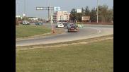 Писта София 27.09.2009 - старт Х1 и Х2