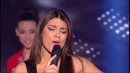 Rada Saric - Do zadnje case - Grand Show - (TV Grand 02.03.2015.)