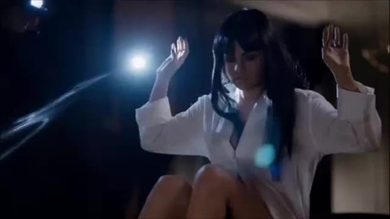 Selena Gomez - Hands To Myself (official Video) fast version