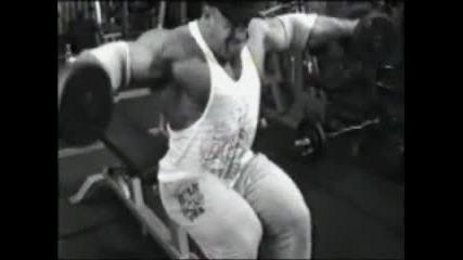 Bodybuilding !!!