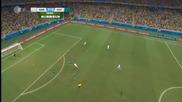 24.06.2014 Гърция - Кот д'ивоар 2:1 (световно първенство)