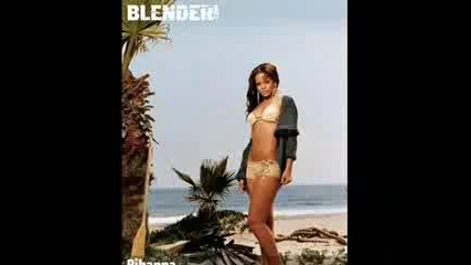 Rihanna - Pics