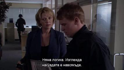 Старгейт Sg-1 / Stargate Sg-1 /сезон 9 eпизод 07