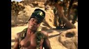 Nicki Minaj - Massive Attack ft. Sean Garrett [official Video]