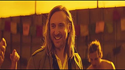David Guetta ft. Zara Larsson - This One's For You   Официална песен и видео Uefa Euro 2016™