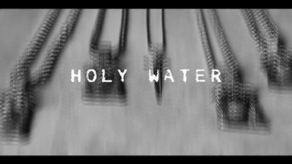 Game - Holy Water / H D