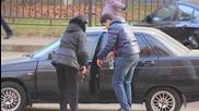 Да отключиш колата на пиян шофьор - Социален експеримент