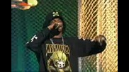 Snoop Dogg - Live Metallica Mtv Icon