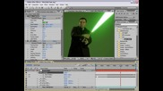 Adobe After Effects 7.0 20. Light Sabers