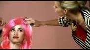 превод !! Demi Lovato - La la Land [ Official Video ]