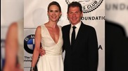 Bobby Flay and Stephanie March Are Officially Divorced