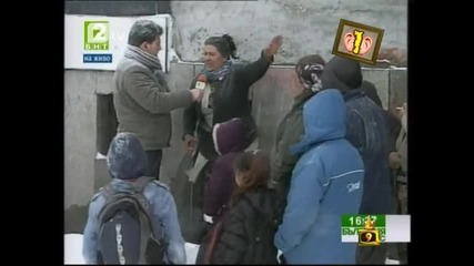 Мъжа ми затвор Смях 28.03.2012 Господари на ефира