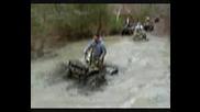 Extreme Atv Riding