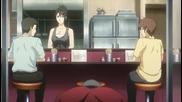 Kamisama no Memochou Episode 6 Eng Hq