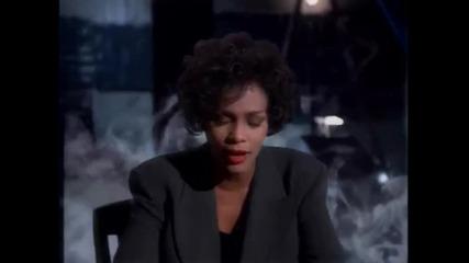 Велика Балада~ Whitney Houston - I Will Always Love You !