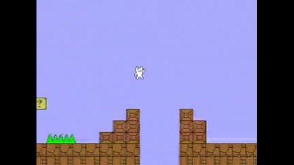 Пародия На Super Mario