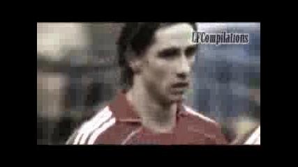 Steven Gerrard - Fernando Torres Unstoppa