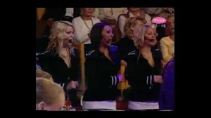 Lepa Brena - Dobra gresnica, Novogodisnji Grand show '08_'09, www.jednajebrena_com