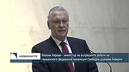 Младен Маринов: Трябват ни бързи и ефективни действия за ограничаване на коронавируса
